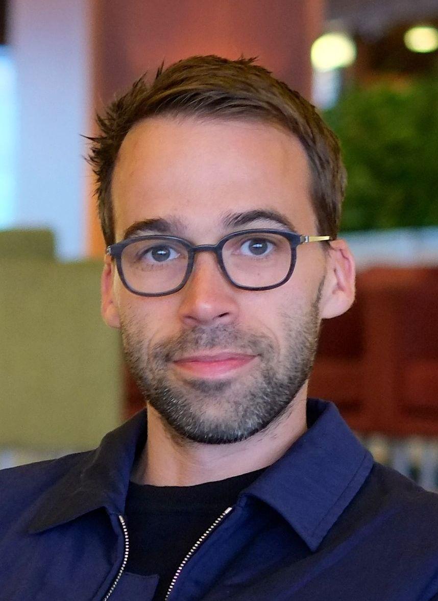 Jens Riegelsberger